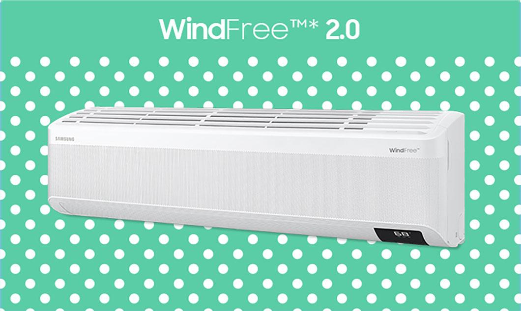 WindFree 2.0