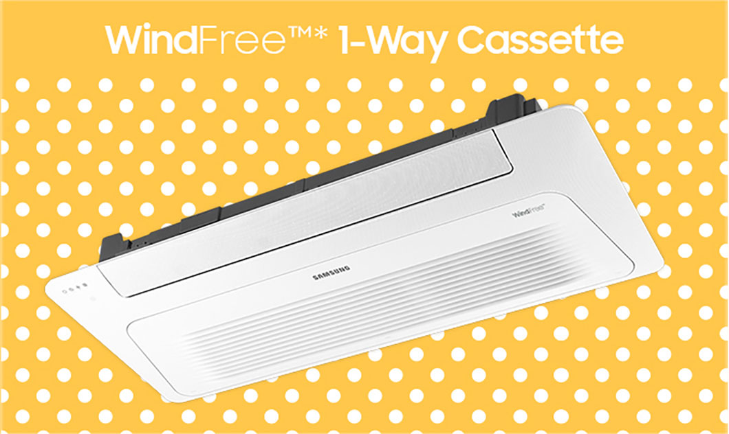 1-Way Cassette